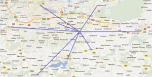 centralna pozycja 300x152 Noclegi pracownicze okolice Krakowa i Wieliczki